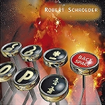 "Spheric Music presents Robert Schroeder ""Backspace"""